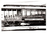 Beaumont Traction Company Streetcar
