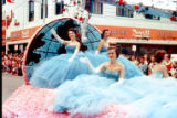 Commercial Float 1957