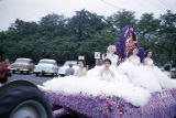 Commercial Float 1956